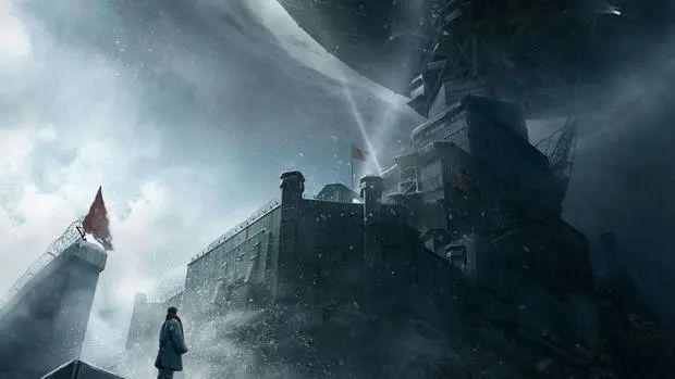 《大圣归来》导演将拍《三体》,国产科幻片为什么就敢不认命?