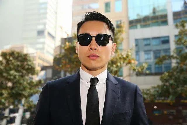 高云翔被判无罪,两年时间他妻离子散